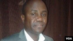 Manuel Gonçalves, Director Municipal da Cultura e Turismo da Cidade de Luanda.