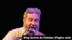 Manuel Victoria Pereira reitera união dos docentes