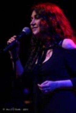 کنسرت جازشهرزاد سپانلو و بلوزخوانی رعنا فرحان در لس آنجلس