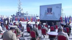 Відкриття навчань Defender Europe в Албанії