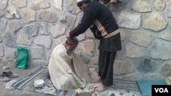 Khost Barber