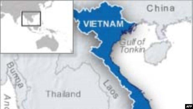 Việt Nam: 3 người hoạt động về quyền nhà đất bị giam về tội 'tuyên truyền'