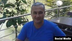 Jurnalist Bobomurod Abdullayev