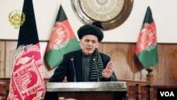 افغان ولسمشر وايي، حکومت د حقالعبد د بښنې اجازه نه لري.