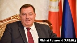 Dodik: Odbacujemo tužbu protiv Srbije