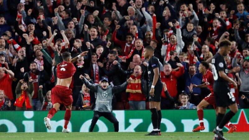 Manchester United contre le Barça en quarts de finale de la Ligue des champions