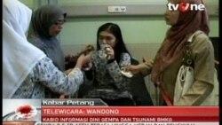 Endonezya Açıklarında Şiddetli Deprem