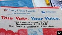 Election ဆိုင္ရာ အီဒီယံအသံုးအႏႈန္းမ်ား (၄)