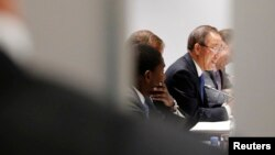 Conferencia del clima en Le Bourget está cerca de llegar a un acuerdo.