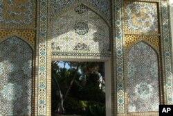 ریاست ہوائی میں اسلام کے رنگ