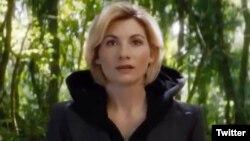 جودی ویتاکر، اولین زنی که نقش دکتر هو را بازی خواهد کرد
