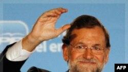 Thủ tướng Tây Ban Nha Mariano Rajoy
