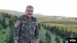 Şervan Derwîş