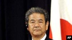 ທ່ານ Toshimi Kitazawa ລັດຖະມົນຕີປ້ອງກັນປະເທດຍີ່ປຸ່ນ
