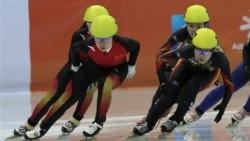 نخستین مدال کاروان ایران در بازیهای زمستانی آسیاَ