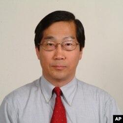 台灣國立國立政治大學國際關係教授丁樹範