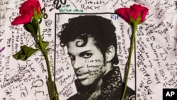 Fans Remember Music Icon Prince
