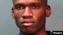 Hung thủ vụ xả súng tại căn cứ hải quân Mỹ ở thủ đô Washington Aaron Alexis.