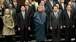 Učesnici međunarodne konferencije u Avganistanu, koja se održava u Tokiju
