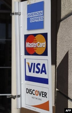 Amerikaliklar kreditga yashashga o'rganib ketgan
