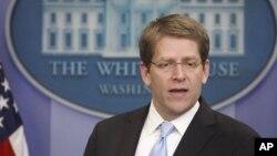 Phát ngôn viên Tòa Bạch Ốc Jay Carney nói có bằng chứng về những gì xảy ra tại Benghazi là một vụ khủng bố