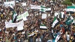 در حملات نیروهای امنیتی سوریه ۲۰ تن کشته شدند