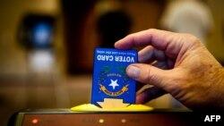 Nevadada prezident saylovi, 6-noyabr, 2012-yil.