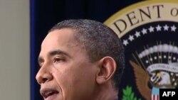 ABŞ prezidenti bu gün mətbuat konfransı keçirib(Yenilənib)