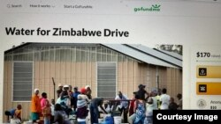 Water for Zimbabwe Project