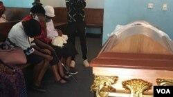 Bavalelisa uBekezela Maduma Fuzwayo. (Photo: Albert Ncube)