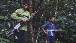 Terrorist Front Leaders Arrested In Peru