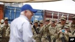 افغان جنگ: اتحادی فوجیوں کے 2500سے زائد افراد ہلاک ہوچکے ہیں