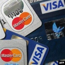 Plastik kartochkalar boylik emas, kreditni vaqtida to'lash kerak bo'ladi