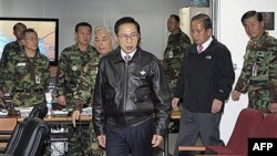 Tổng thống Nam Triều Tiên Lee Myun-bak cho biết là ông Ahn Kwang-chan, một cựu Trung tướng, đã từng giữ chức vụ cục trưởng cục chính sách của Bộ Quốc phòng.