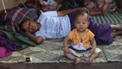 Burma's Parliament Passes Population Control Law