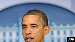 Prezident Obama ABŞ qoşunlarını bütünlüklə İraqdan çıxaracağını elan etdi (VİDEO)