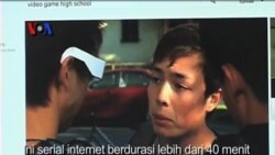 Generasi YouTube - Liputan Feature VOA