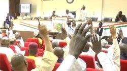 Reportage d'Abdoul-Razak Idrissa, correspondantà Niamey pour VOA Afrique