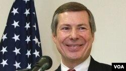 ATƏT in Minsk Qrupunun yeni təyin olunmuşamerikalı həmsədri Ceyms Uorlik