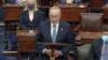 Чак Шумер объявил о соглашении по делу об импичменте Дональда Трампа в Сенате