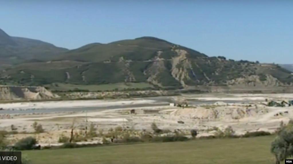 Organizatat mjedisore reagojnë kundër ndërtimit të Hidrocentralit të Kalivaçit
