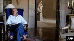 Miliarderi palestinez ka shpresë të madhe pas revolucioneve në botën arabe