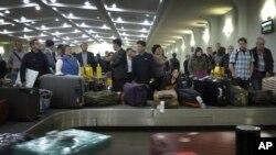朝鲜平壤顺安国际机场