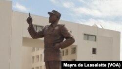 Servir melhor o povo seria a homenagem ideal a Samora Machel, diz João Pereira - 12:00