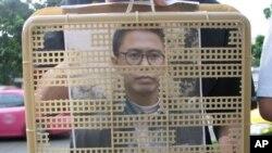 تھائی لینڈ: حکومت مخالف اور حامی گروپوں کے احتجاجی جلوس
