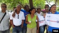 Jornalistas cabo verdianos