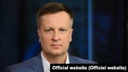 Valentin Nalivaičenko, bivši šef Državne bezbednosti Ukrajine, Foto: Official website