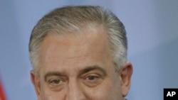 Sanader otišao iz Hrvatske; Sabor mu ukinuo zastupnički imunitet