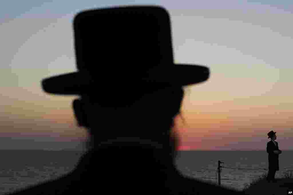 Израиль. Праздник Йом – Киппур