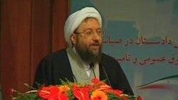 هشدار علی لاریجانی به دولت برای استیضاح